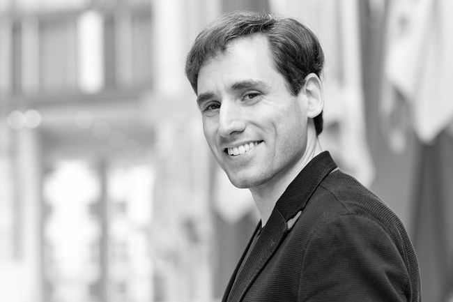 TZ - Na festivalu Za poklady Broumovska vystoupí izraelský pianista Boris Giltburg