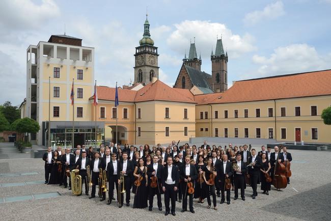 Filharmonie Hradec Králové, Ester Pavlů, Kristián Mráček