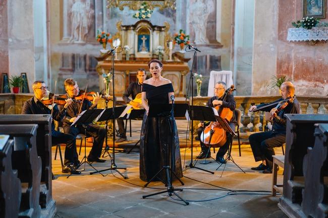 2020 | Jana Šrejma Kačírková, M. Nostitz Quartet, Lukáš Sommer