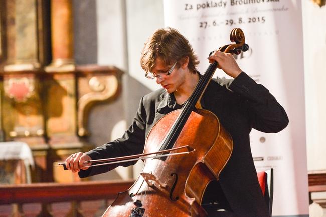 2015 | Ivan Vokáč