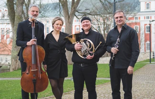 Úvodní koncert 16. ročníku festivalu Za poklady Broumovska