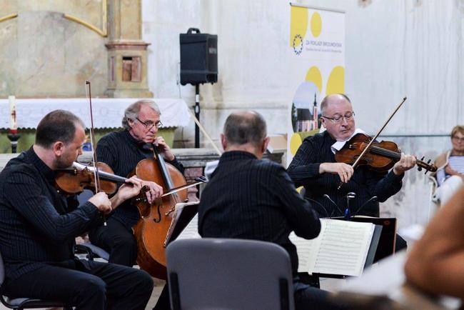 2018   Janáčkovo kvarteto