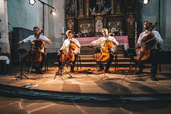 2020 | Prague Cello Quartet