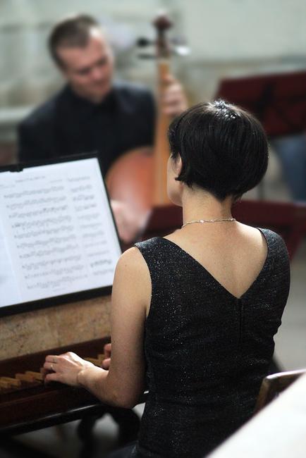2012 | Musica Florea
