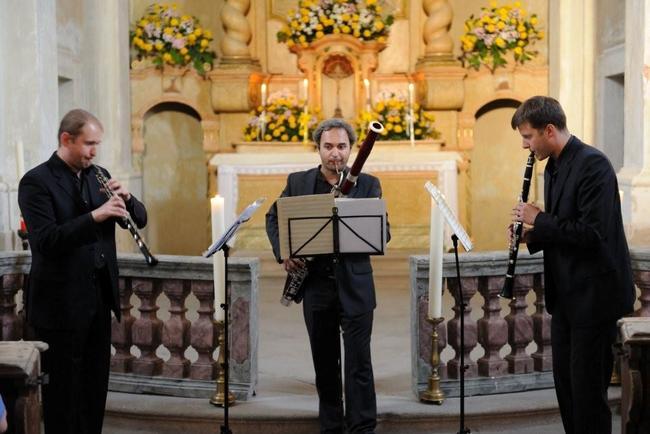 2009 | Trio DuBois