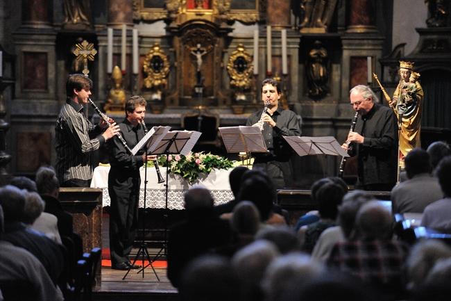 2010 | Five Star kvartet