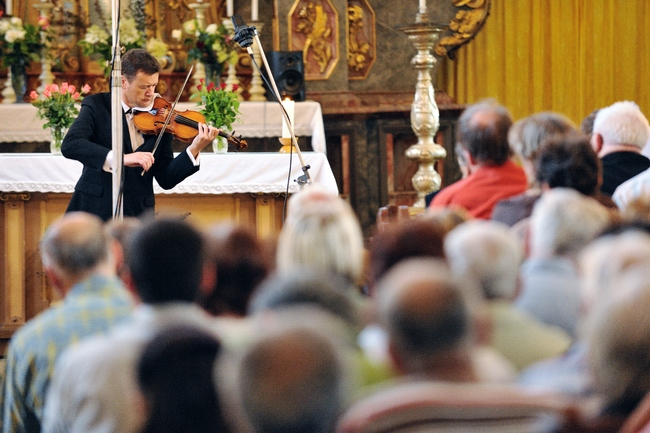 2010 | Ivan Ženatý, Michal Mašek
