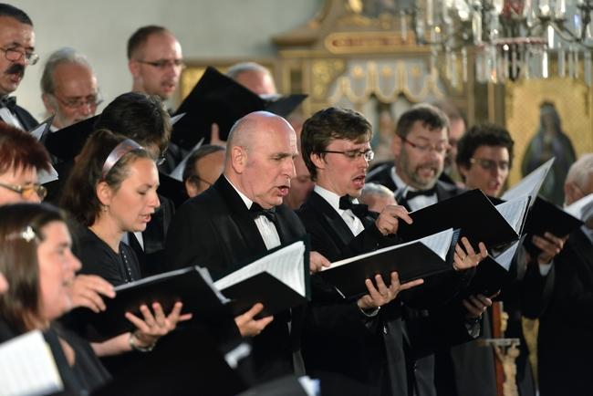 2013 | Kühnův smíšený sbor, Jakub Hrubý, Markéta Mazourová, Drahoslav Gric