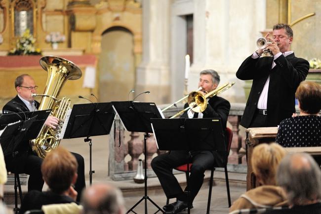 2013 | Czech Brass