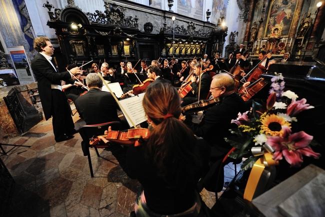 2014 | Symfonický orchestr hl. města Prahy FOK, Tomáš Brauner, Liběna Séquardtová