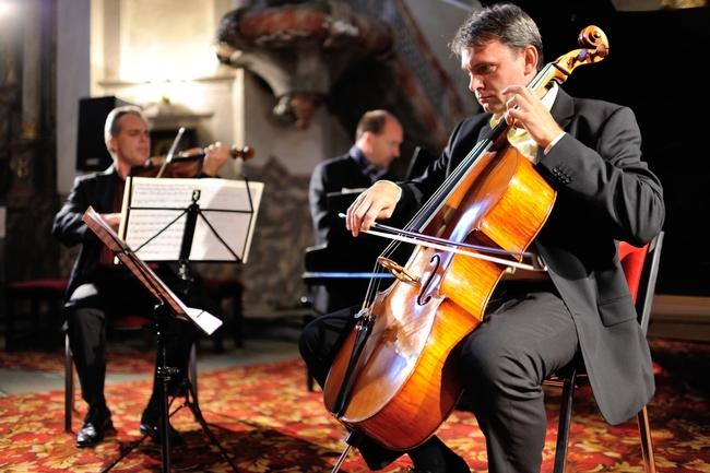 2014 | Trio Martinů, Pavel Šafařík, Jaroslav Matějka, Petr Jiříkovský