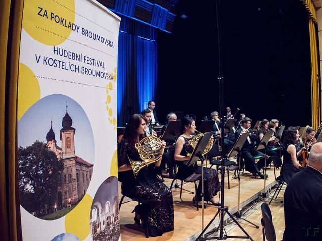 2020 | Filharmonie Hradec Králové, Andreas Sebastian Weiser a Matyáš Novák